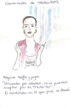 Luisa Calatayud