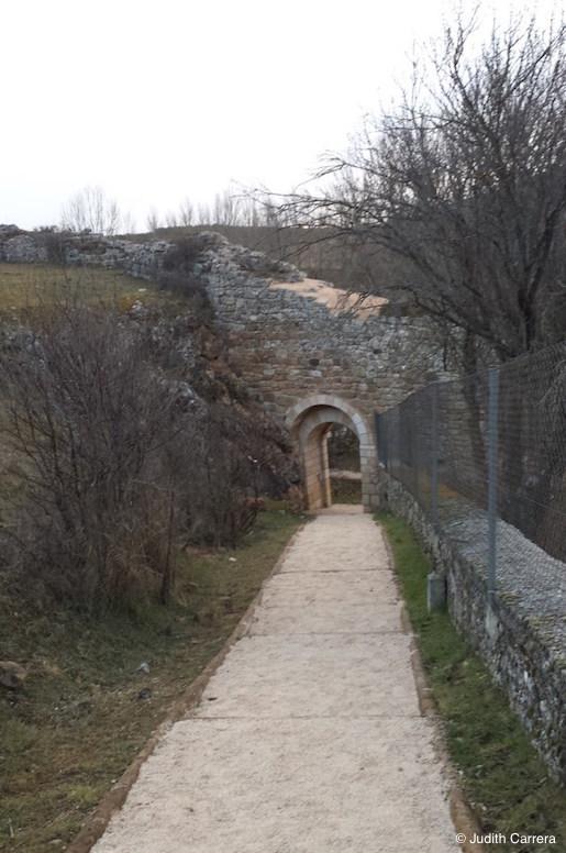 Murallas de Soria
