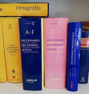 Obras de referencia