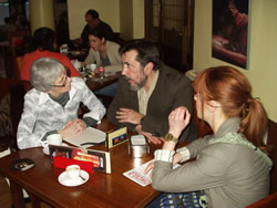 Entrevista a Javier Fernández Rubio