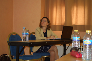 Ruth Gámez