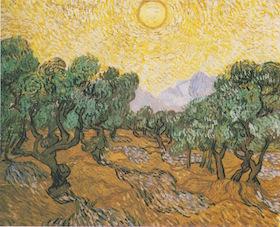 Oliviers van Gogh