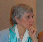 Margaret Clark